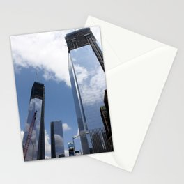 1 WTC Stationery Cards