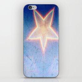 Denim iPhone Skin