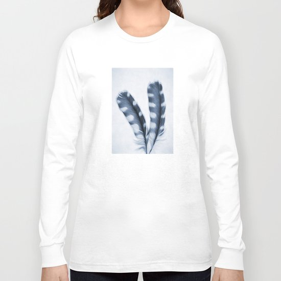 Soft Two Long Sleeve T-shirt