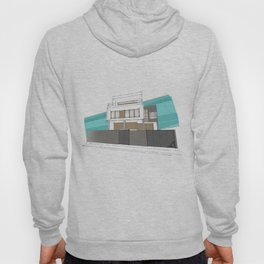 Stilt house Hoody
