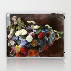 You don't bring me flowers Laptop & iPad Skin