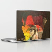 1989 Laptop & iPad Skins featuring Dalí by Fernando Vieira