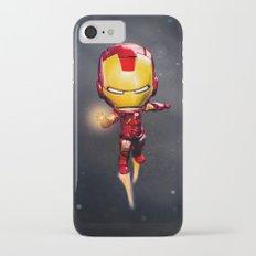 Iron Man Slim Case iPhone 7