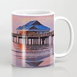 Pier 60, Clearwater Beach Coffee Mug