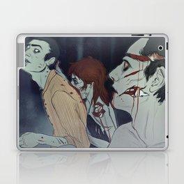 friendsgonebad Laptop & iPad Skin