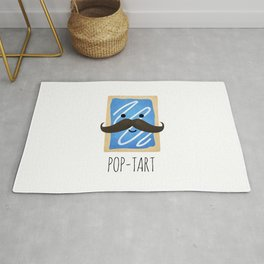 Pop-Tart Rug