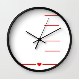 No Valentine, Yes Beer Valentines Day Cupid Alcohol Liquor Lovers Gift Wall Clock