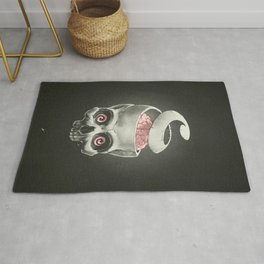 Open Your Mind! Rug