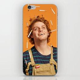 mac-cig iPhone Skin