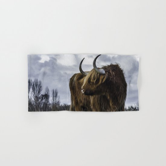 Highlander 3 Hand & Bath Towel