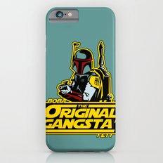 O.G. Boba Fett iPhone 6 Slim Case