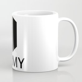 BTS ARMY Coffee Mug