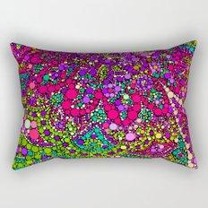 Love2Snap Flower Rectangular Pillow