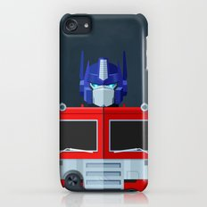 Autobots, Roll out! (Optimus Prime) iPod touch Slim Case
