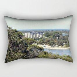 Lakes Entrance - Australia Rectangular Pillow