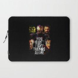 Infinity War Laptop Sleeve