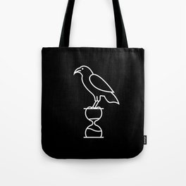 Raven Lodge Tote Bag