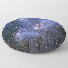 Infant Stars Floor Pillow