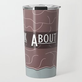 Think About You - KNK KPop Travel Mug