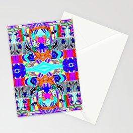 Pattern-237 Stationery Cards