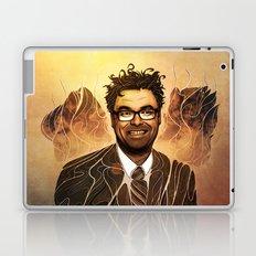 Mauro Ranallo Laptop & iPad Skin