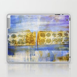 bricks Laptop & iPad Skin