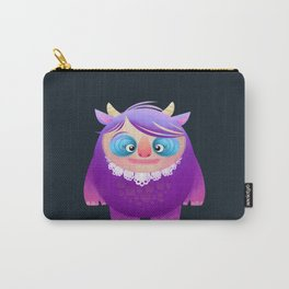 mommy Monster   Carry-All Pouch