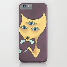 3rdHighCat Slim Case iPhone 6s