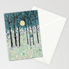 :: Moonlight Kiss :: Stationery Cards