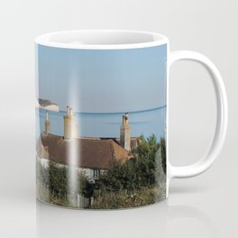 Coastguard Cottage Coffee Mug