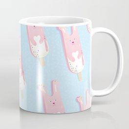 pink bunny ice lolly Coffee Mug