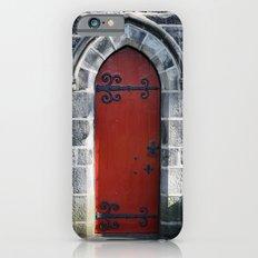 Red Door #4.2 iPhone 6 Slim Case