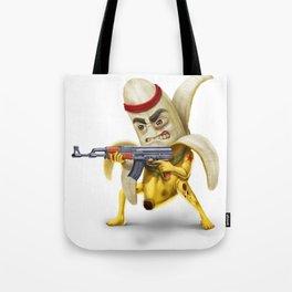 Bananilla - the banana revolution Tote Bag