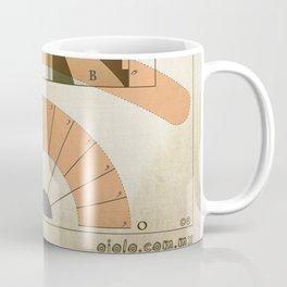 hondius sp.eye.ral Coffee Mug