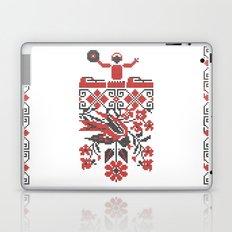 Ethno DJ Laptop & iPad Skin