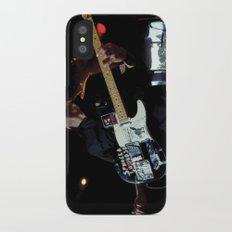 Tom Morello - Rage Against the Machine /AUDIOSLAVE Slim Case iPhone X