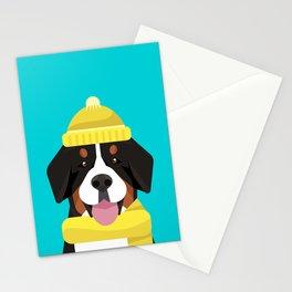 Borris Stationery Cards