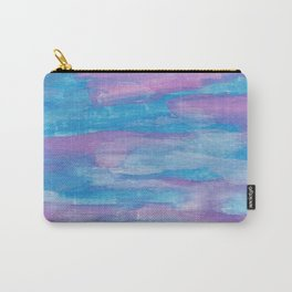 Oceans and Sky Carry-All Pouch