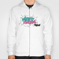 mighty fingers Hoody