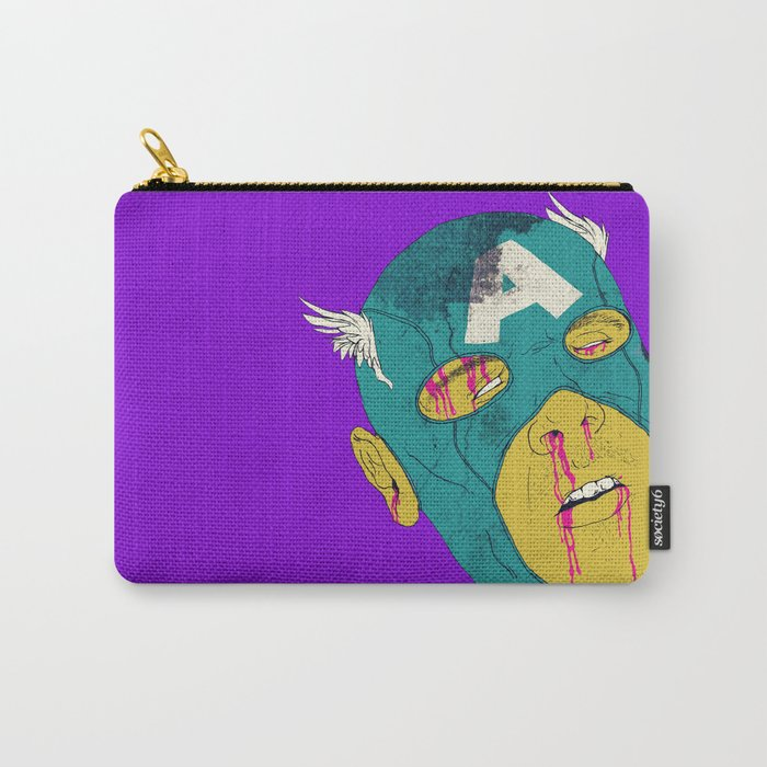 Soc! Carry-All Pouch