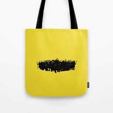 Far over Tote Bag