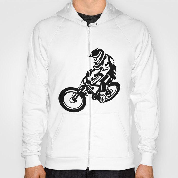Mountain Bike Hoody