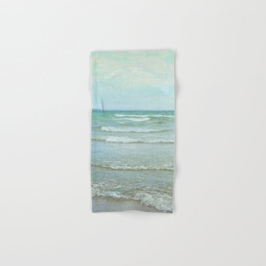 Beach Hand & Bath Towel