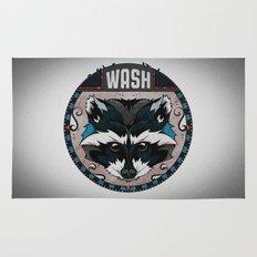 Wash Rug