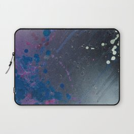 Depression Rains Laptop Sleeve