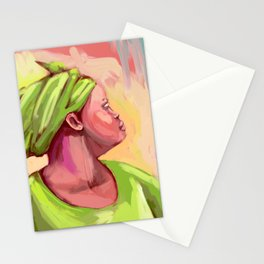Troubles of Matrimony Stationery Cards