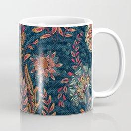 Bandana - Floral Coffee Mug