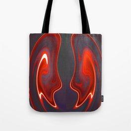 Demonic Instruction Tote Bag