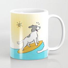 Having a barking good time! Coffee Mug
