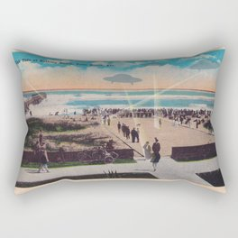 High Tide Rectangular Pillow